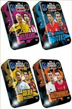 TOPPS MATCH ATTAX CHAMPIONS LEAGUE 2020 2021 BIG TIN LIMITED EDITION GOLD