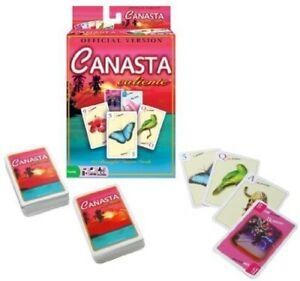 Canasta Caliente [New ] Board Game