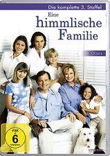 5 DVDs *  EINE HIMMLISCHE FAMILIE - DIE KOMPLETTE STAFFEL 3 # NEU OVP $
