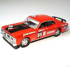 1971 Ford Falcon XY GTHO Phase 3 65E Allan Moffat 1:64 Diecast Model - RETIRED