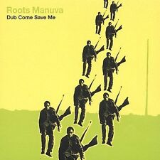 Roots Manuva : Dub Come Save Me CD