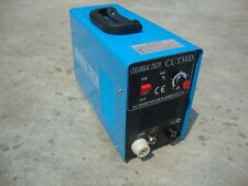 Plasma Cutter 1 Yr Warranty NEW 50AMP CUT50D Inverter Dual Voltage & 60 Consumab