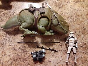 Star Wars Black Series Sandtrooper Dewback 2 pack 6 inch