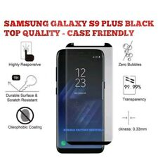 5d Case Friendly Tempered Glass Screen Protector for Samsung Galaxy S8 Plus