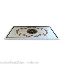 Tavolo Intarsiato Intarsi in Marmo Pietre Dure Marble InLay Table CLASSIC DESIGN