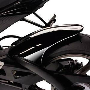 L1+ GSX-R 600 750 Black Rear Hugger L7 L6 L5 L4 L3 L2 GSXR 18 17 16 15 14 13 12