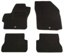 Fußmatten Set für Mazda 3 BK 2003-2009 Matten Autoteppiche Passform Set
