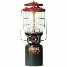 Coleman 2500 northstar Gas  Lantern Red#2000015521北極星瓦斯燈 紅色 *HK*