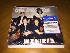 One Direction Made in the A.M. [CD + Exclusive Bonus Bracelet] SEALED