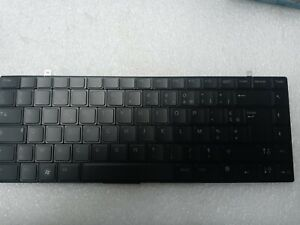 NEW Dell Studio XPS 13/16-1340/1640/1645/1647 FRENCH Backlit Keyboard - 0HW336