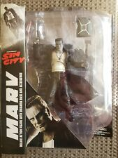 Diamond Select Toys Sin City Marv Action Figure New!
