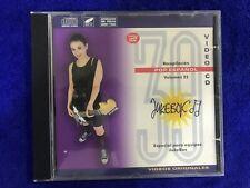 POP ESPAÑOL CD JUKEBOX VIDEO CD VOL 22 ALEJANDRO SANZ SABINA & CAFE QUIJANO ...