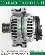 MERCEDES BOSCH alternator SPRINTER VIANO VITO 2.1 2.2 CDI