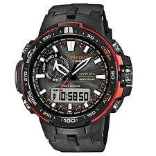 Casio Protrek PRW-6000Y-1 PRW-6000Y Water Resistance Watch Brand New