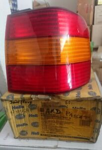 HELLA Rear Light Right Volkswagen Passat B4 1993-1997 Original