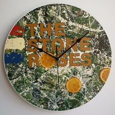 Stone Roses Tabs Tablature Lesson Software CD 30 Best Songs Anthology Book CD