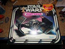 Vintage Collector Series Star Wars DARTH VADER Tie Fighter MISB