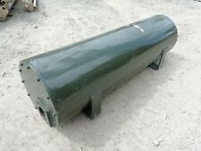 Ex MOD Aircraft Fuel Water Separator Tank Cylinder Army Surplus