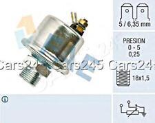 VDO Oil Pressure Gauge Sensor 5 BAR 360-081-034-004C