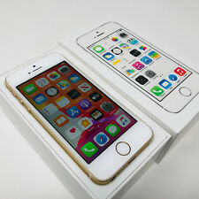 Apple iPhone SE - 16GB - Gold (EE) Very Good condition