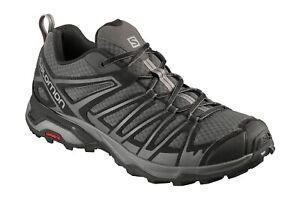 Salomon Men X Ultra 3 Prime Walking Shoes