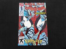 Marvel Tales #258 featuring Spider-man & Hobgoblin (Feb 1992 Marvel)