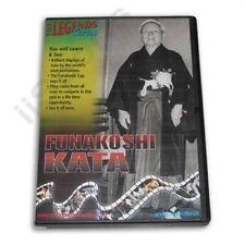 Legends Uk Funakoshi Shotokan Tournament Kata Competition #2 Dvd England jka New
