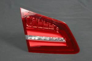A1669066302 MB X166 GLS Class Rear Light Tailgate Left Inside L