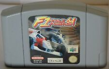 F1 Pole Position  64 (Pal Version) Cartridge Only