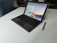 Microsoft Surface Pro 7 - Intel i5 10th Gen, 8GB, 128GB with keyboard and Pen