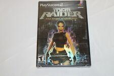 Lara Croft Tomb Raider The Angel Of Darkness Ps2 New Sealed!