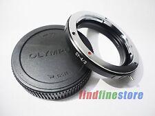 Contax Yashica CY C/Y Lens to Olympus 4/3 OM43 E1 E3 E30 E620 E520 Adapter + cap
