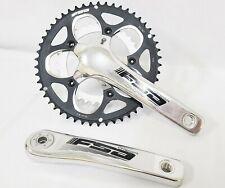 FSA Omega Chainset Crank Road BB30 Bike 50T 34T Allloy 170mm 10 11 speed
