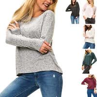 Only Damen Feinstrick Pullover Oversize Style Damenpullover Damenstrick Pulli