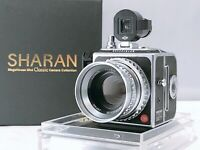 🟢Rare🟢S/N:N00000🟢Megahouse Sharan Hasselblad SWC Super Wide C  from Japan 312