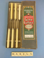 Collectable Cutlery Butter Knives