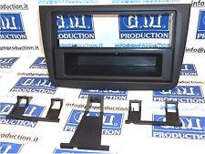 Radio máscara navegantes gps monitor negro 1 Din 2 Doble 2 Alfa MiTo 2014