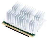 CPU Intel Pentium III SL35E 500MHz SLOT1 + Dissipateur Thermique