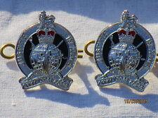 Army Legal Corps, Collar Badges, Militär Justiz, Kragenabzeichen