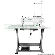 ZOJE 0303L-3-D4 SET Automatic upholstery and leathercraft lockstitch machine NEW