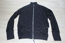 NEW Boris Bidjan Saberi 11  Cotton Zip Up Jacket Size XL