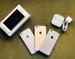 Apple iPhone 6 (64GB) Openline