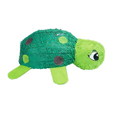 TURTLE PINATA perfect for summer events and animal lovers