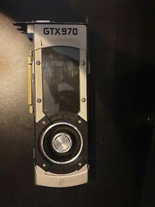 Nvidia GeForce GTX 970 Founders Edition