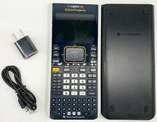 Texas Instruments Ti-Nspire Cx Graphing Calculator - College Special Nspire Cx