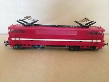 Jouef SNCF BB9288 Red electric Locomotive with pantographs