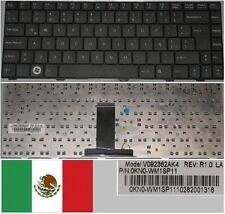 Tastiera Qwerty Latino ASUS F80 F80S F80CR F80Q F80L V092362AK4 0KN0-WM1SP11