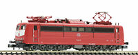 "Fleischmann N 738010 K E-Lok BR 151 010-6 der DB AG ""Neuheit 2016"" - NEU + OVP"