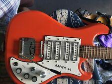 Vintage Watkins / Wilson Rapier 44 Electric Guitar Superb original condition!!!