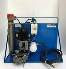 WAGENE PURIFIER TF 5060 PMH ELECTRIC OIL PURIFIER 230 V 2000 W -FREE SHIPPING-